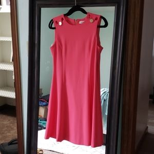 Calvin Klein dress- never worn. Moving out sale!
